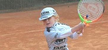 Activiteiten tennis jeugd